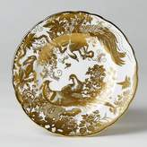 """Bloomingdale's Royal Crown Derby """"Gold Aves"""" Bread & Butter Plate, 6"""""""