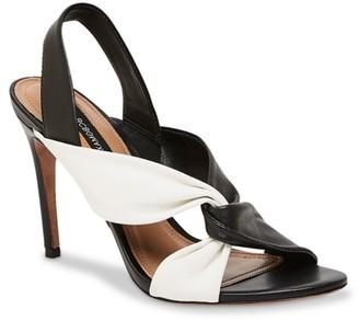 BCBGMAXAZRIA Luxury Talia Sandal