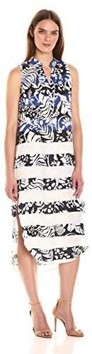 Mara Hoffman Women's Verbena Shirt Dress