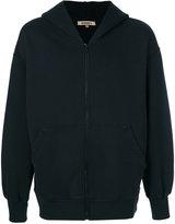 Yeezy classic hooded sweatshirt