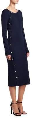 Altuzarra Arzel Knit Sheath Dress