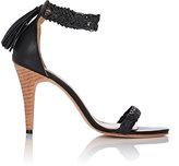 Ulla Johnson Women's Manu Sandals-BLACK