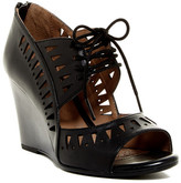 Sofft Yardley Laser-Cut Wedge