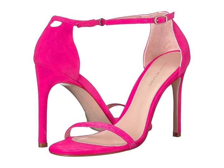 Stuart Weitzman Nudistsong Women's Shoes
