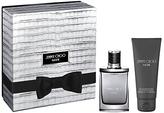 Jimmy Choo MAN 50ml Eau de Toilette Fragrance Gift Set