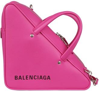 Balenciaga Triangle S Duffle Bag