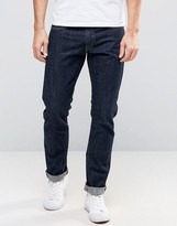 Polo Ralph Lauren Slim Fit Jeans Dark Rinse