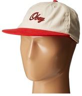 Obey Walsh Hat