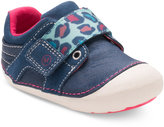 Stride Rite Soft Motion Cameron Shoes, Baby Girls (0-4) & Toddler Girls (4.5-10.5)