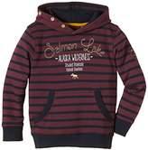 blue seven kl Kn Boys' Sweatshirt - Purple -