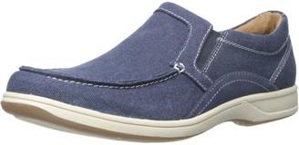Florsheim Men's Lakeside Moc Toe Slip-On Shoe