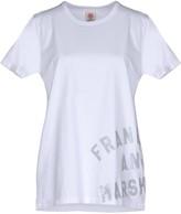 Franklin & Marshall T-shirts - Item 12140729
