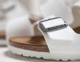 Birkenstock Men's Arizona Suede Sandal