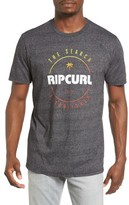 Rip Curl Men's Smasher Graphic T-Shirt