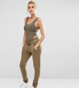 Puma Exclusive To Asos Lounge Pants In Khaki