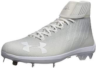 Under Armour Men's Harper 2 Mid ST Baseball Shoe