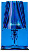 Kartell Take Table Lamp - Blue
