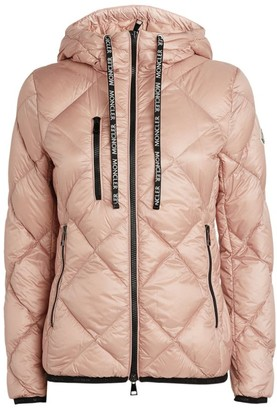 Moncler Quilted Oulx Jacket