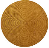 Pier 1 Imports Mesa Wheat Yellow Placemat
