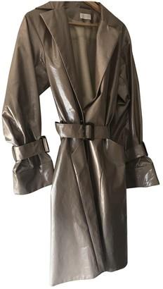 John Elliott Other Synthetic Trench coats
