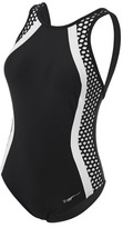 Zoggs Women's High Front Scoopback Swimsuit