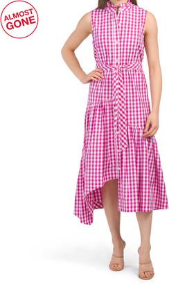 Nerioa Maxi Dress
