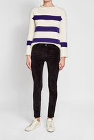 MiH Jeans M i H Wool Pullover with Cashmere
