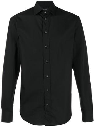 Emporio Armani Slim-Fit Shirt