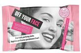 Soap & Glory Soap & GloryTM Off Your Face WipesTM
