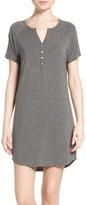 PJ Salvage Women's Sleep Shirt