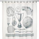 Bed Bath & Beyond Sport 72-Inch x 72-Inch Shower Curtain