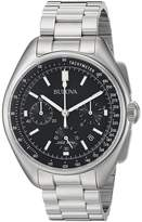 Bulova Moonwatch - 96B258 Watches