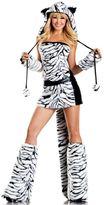 Tiger costume - adult