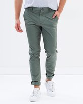 Lacoste Slim Fit Chino