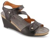 Taos Wizard Wedge Sandal