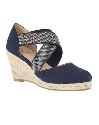 Lotus Zade Wedge Shoes Standard D Fit