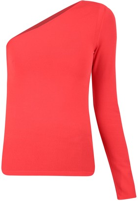 Stella McCartney One Shouldered Top