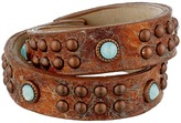 Leather Rock B460 Bracelet