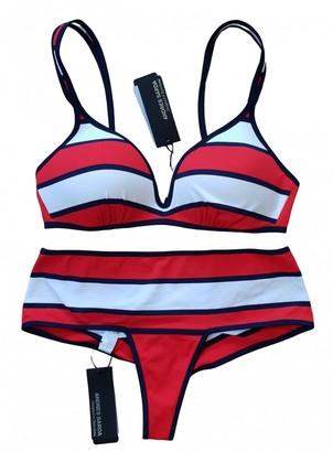 Andres Sarda Red Swimwear for Women