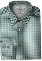 Nick Graham Everywhere Men's Gingham Dress Shirt