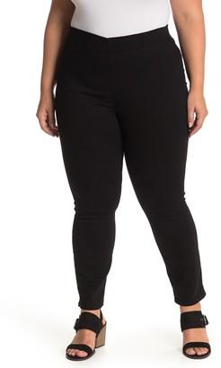 NYDJ Alina Pull-On Pants (Plus Size)