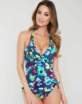 Pour Moi? Pour Moi Coral Reef Underwired Swimsuit
