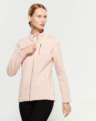 Calvin Klein Full-Zip Sweater Fleece Jacket