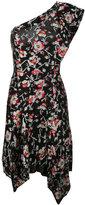 Isabel Marant shift dress - women - Silk/Polyester - 36