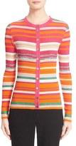 Missoni Women's Stripe Cardigan
