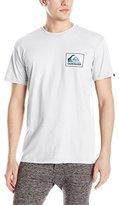 Quiksilver Men's New Wave T-Shirt