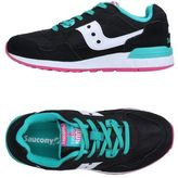Saucony Low-tops & sneakers