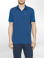 Calvin Klein Performance Cool Tech Polo Shirt