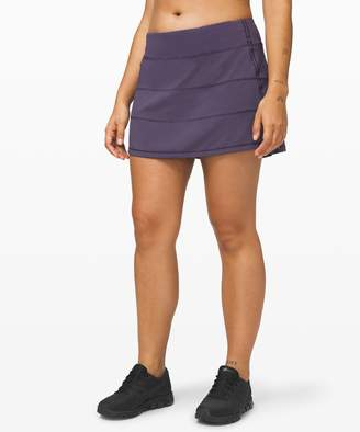 Lululemon Pace Rival Skirt *4-way Stretch (Tall)