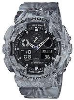 G-Shock Camouflage Series XL Marbled Ana-Digi Watch